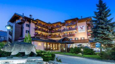 HotelAdlerPaganella