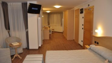 Camera Hotel Select