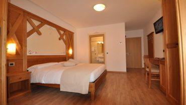 Camera Hotel Selcet