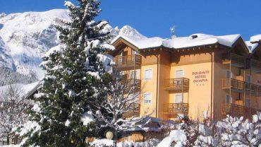 Hotel-Olimpia-Andalo_vicino_piste